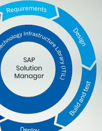 SAP Solution Manager services